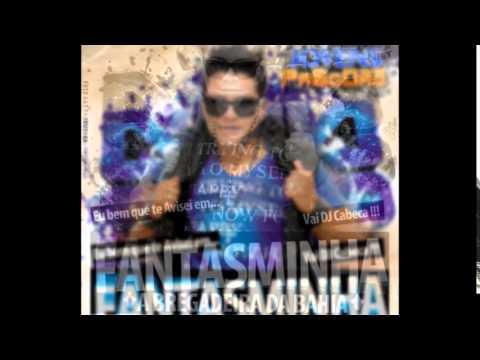 Gaguinho - Fantasminha a Bregadeira Da Bahia Verão 2015