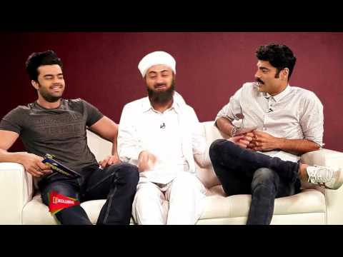 Watch Manish Paul turning into 'sultry salesgirl'   CAUGHT RED HANDED   Fun Interview