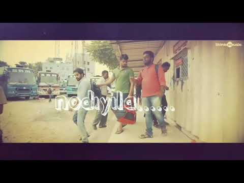Meesaya Murukku Songs   Vaadi Pulla Vaadi Video Song   Tamil Lyric Video   Hip Hop Tamizha