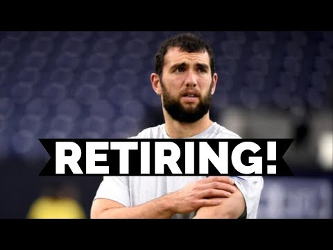 andrew-luck-retires-from-the-nfl!!