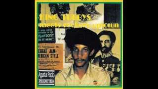 Augustus Pablo - Say so