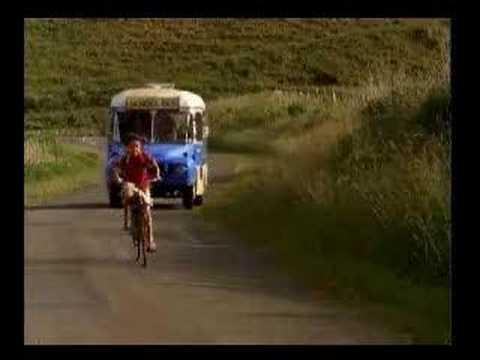 Whale Rider trailer