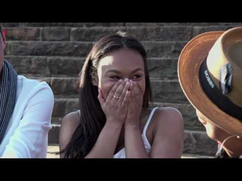 The Final Cut Ep 1: Tshwane Auditions
