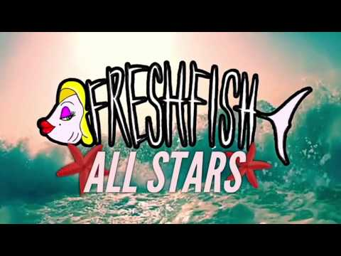 RuPaul's Drag Race style competition 'Fresh Fish All Stars' (Ep. 3)