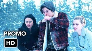 """Riverdale 1x13 Promo """"The Sweet Hereafter"""" (HD) Season 1 Episode 13 Promo Season Finale"""