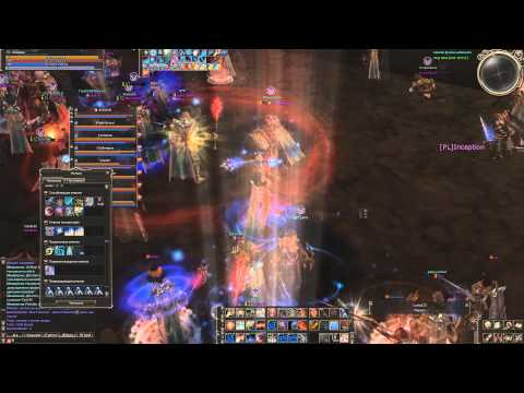 Lineage 2 [High Five] Asterios x5 Cardinal pvp