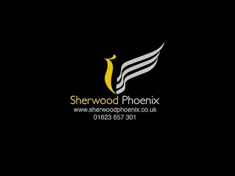 Sherwood Phoenix Showroom Tour 2018