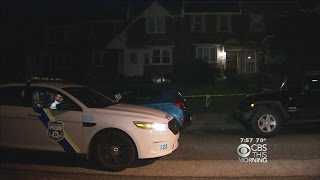 Police: 3 Stabbed During Robbery In Northeast Philadelphia