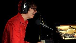 Ben Folds: 'Fred Jones Part 2' [HD] ABC RN Breakfast