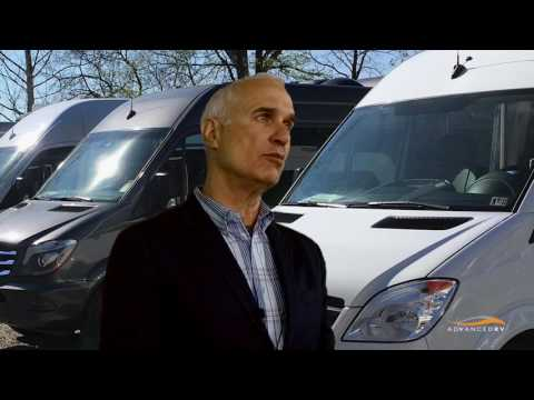 Considerations When Selecting a Class B Motorhome
