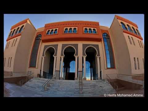 Laghouat, Algeria, Amazing NEW ♥ الأغواط الجزائر روعة