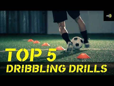 Drills And Skills For Soccer Soccer Drill Better Soccer