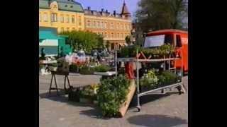 Livet i Åmål sommaren 1989 Film av Wilfried Hofmann