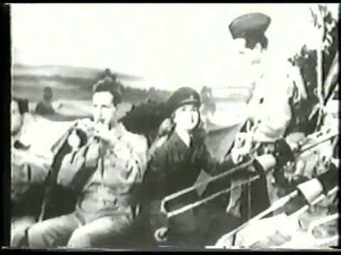 Doris Day Is it love or is it conscription?