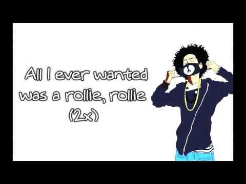 Ayo & Teo Rolex lyrics  song