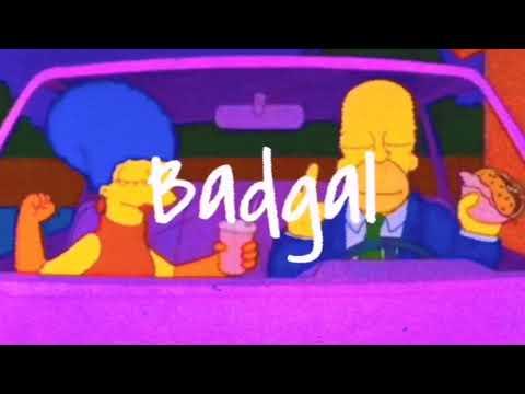 Tortoz - Badgal (feat. Kaba)