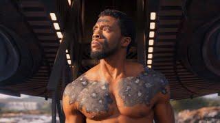 'Black Panther' Makes Oscar Nomination History