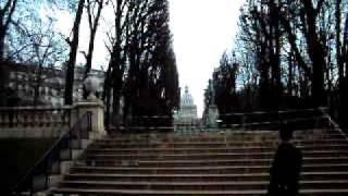Jardim de Luxemburgo Parte 2