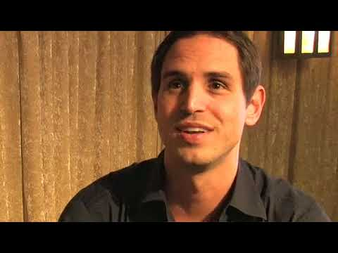 Hollywood Producer Greg Berlanti on the Way to Success