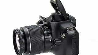 фотоаппарат canon eos 1100d(фотоаппарат canon eos 1100d_ более быстрая серийная съемка в RAW RAW (но все равно гораздо медленней, чем в JPEG); видеосъ..., 2014-07-30T15:53:12.000Z)