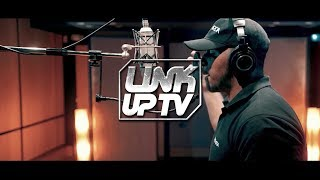 RM - Behind Barz | Link Up TV