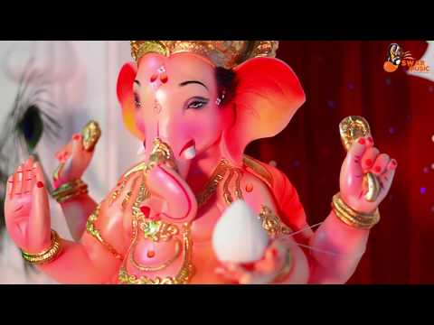 Morya Re Bappa Morya Song By Swapnil Kadu & Pritesh Bhoir