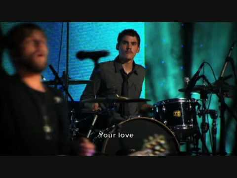 Hillsong - You Are Here (The Same Power) - With Subtitles