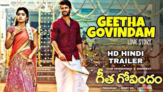 Geetha Govindam 2019 Full Hd Hindi Trailer Fan Made _ Out Now _ South Movie Info