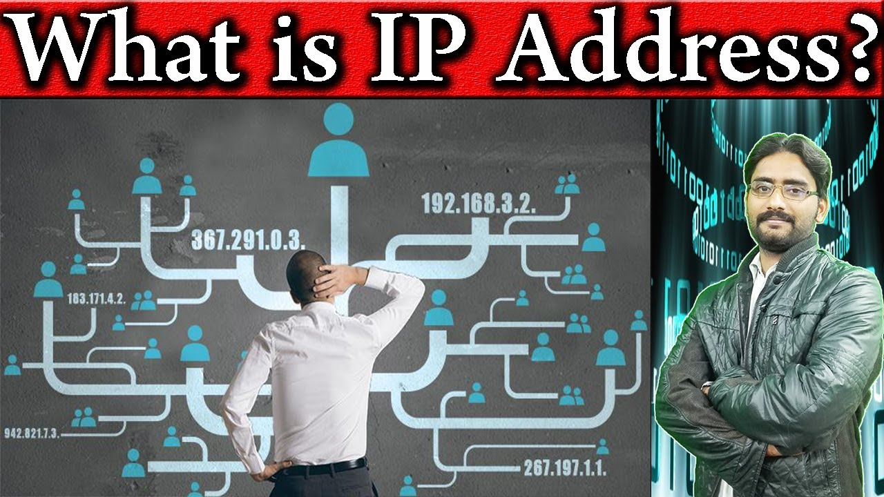 how to set a static local ip