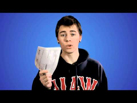 Teens 'n Taxes  What's a W-2 form?