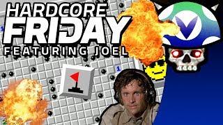 [Vinesauce] Joel - Hardcore Friday: Minesweeper