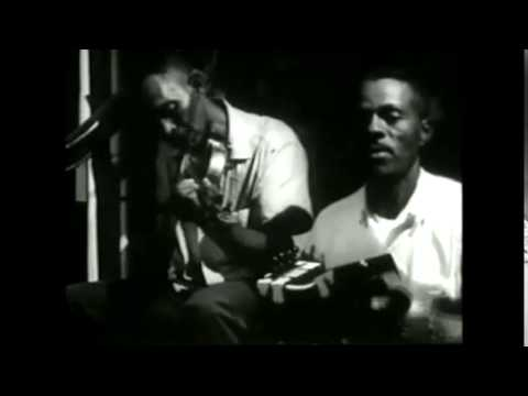 Canray Fontenot & Bois Sec Ardoin - Two Step De Eunice (Newport Folk Festival 1966)