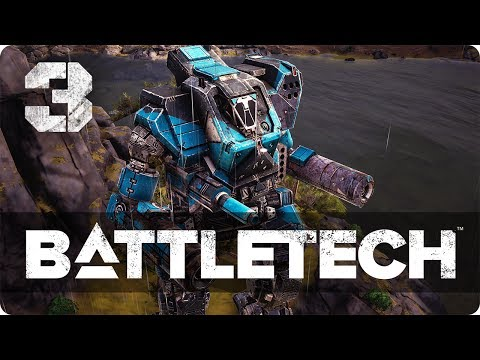 Battletech 2017 Beta Review - The Power of Multi-Target explained
