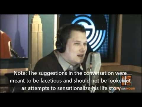 Jacob Barnett - Glen Beck Interview Recap