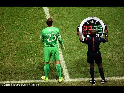 5 Cambios Históricos En La Historia De El Fútbol
