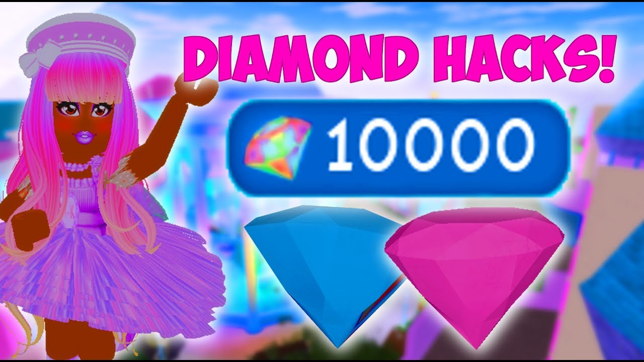 How To Get Tons Of Diamonds In Royale High Fast No Gamepasses