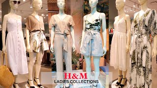 H&M NEW ARRIVALS FOR SUMMER  🏝🌞🏝|| LADIES COLLECTIONS / BAGS / SHOES / MAY 2019