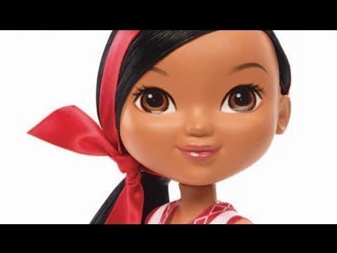 Dora The Explorer - Dora and Friends Naiya - Join Naiya on ...