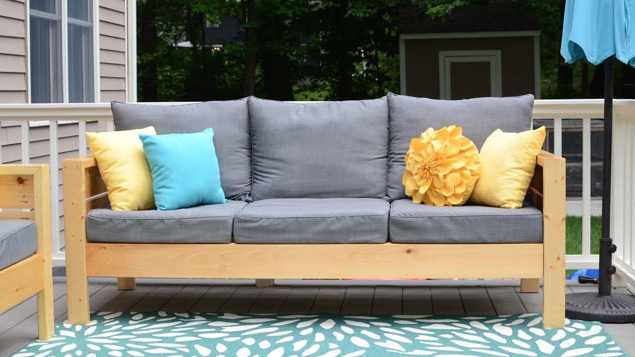 Cara Memilih Furnitur Luar Rumah yang Tepat