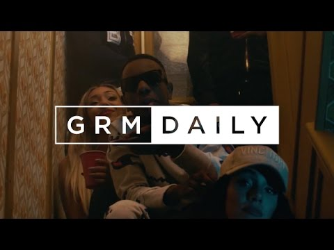 Double S - Yana Darg [Music Video] | GRM Daily