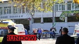 Looking at the Details of the Crimea School Bombing