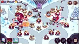 Realm defense world two endless mode 28min_without potions
