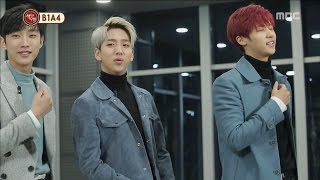 [Section TV] 섹션 TV - B1A4 Perform
