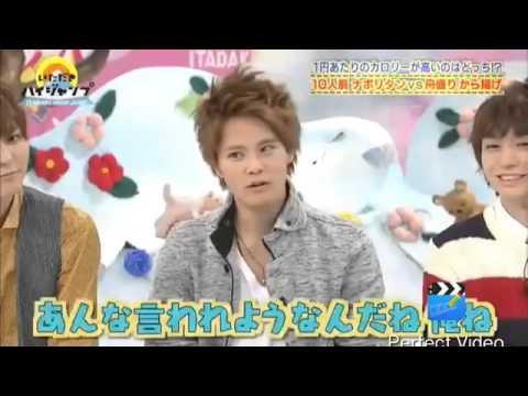 【可愛い!】Hey! Say! JUMP 岡本圭人まとめ , YouTube