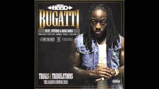 Ace Hood Bugatti Instrumental BEST QUALITY DL LINK Prod KaCeTheProducer