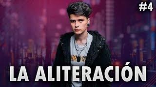 La Aliteración #4 | Freestyle Rap (Juegos de Palabras) [Batallas de Gallos] + LETRA