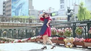 ぱっぱっぱっぱっ〜〜 かわいくてさわやかな曲をあせだくで踊って参りま...