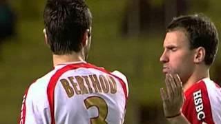 AS Monaco - Lille (2007-2008)