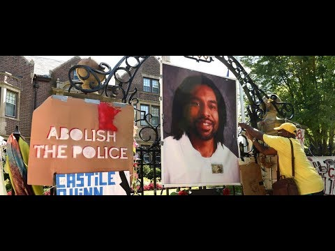 Jeronimo Yanez Found Not Guilty of All Charges in Killing Philando Castile