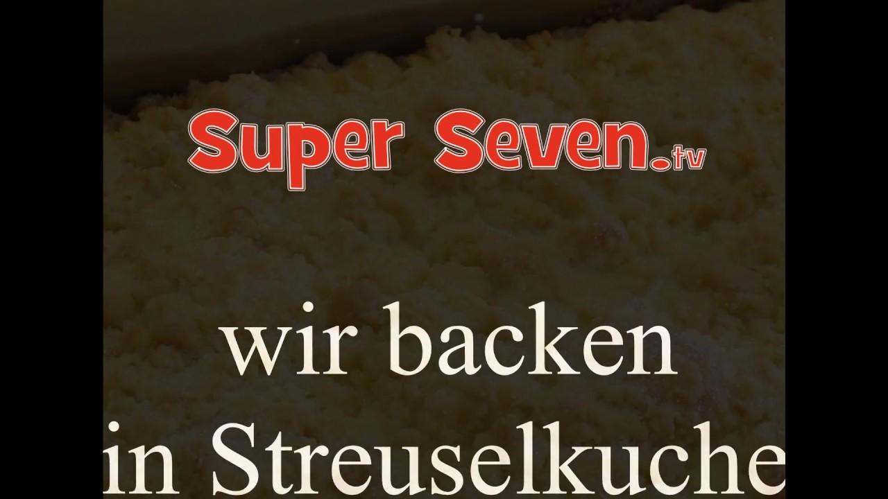 003 Ratz Fatz Streuselkuchen Youtube